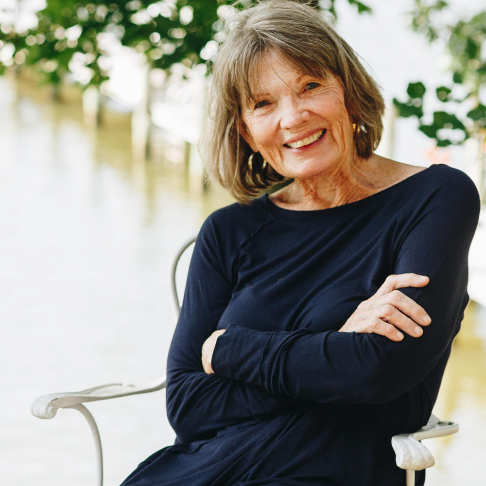 Marguerite Welch is a sailor, writer and photographer. Her photographs have been exhibited in Washington DC, Virginia, and Maryland galleries and her articles on photography have appeared in numerous art journals. Her short fiction, memoir, and travel writing has been published in <em>Bay Weekly,</em> <em>Wanderlust</em>, and <em>Memoir Magazine</em>.